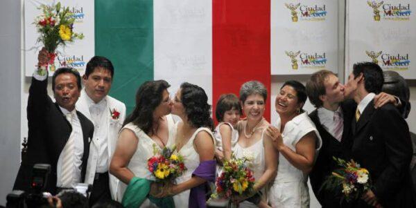 Ciudad México LGBT