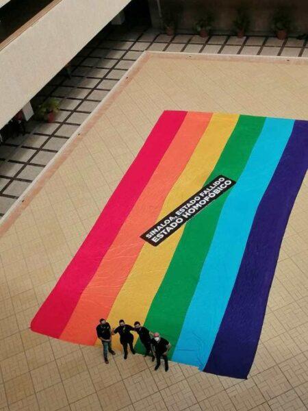 Sinaloa estado homofóbico