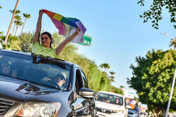 iniciativa matrimonio igualitario Baja California