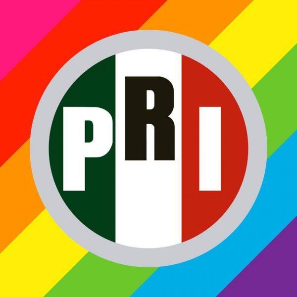 Pinkwashing PRI