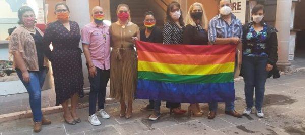 Zacatecas matrimonio igualitario