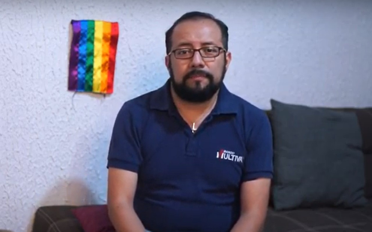 Multiva despido extrabajador gay