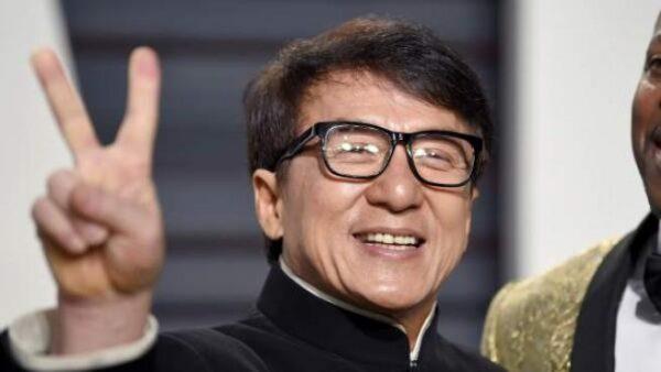 Jackie Chan es un famosos que rechazó a su hija LGBTQ+