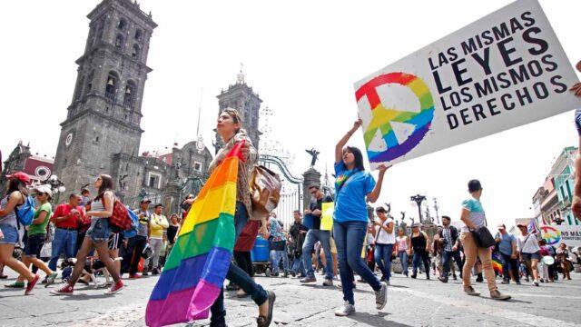 Arturo Zaldívar matrimonio igualitario