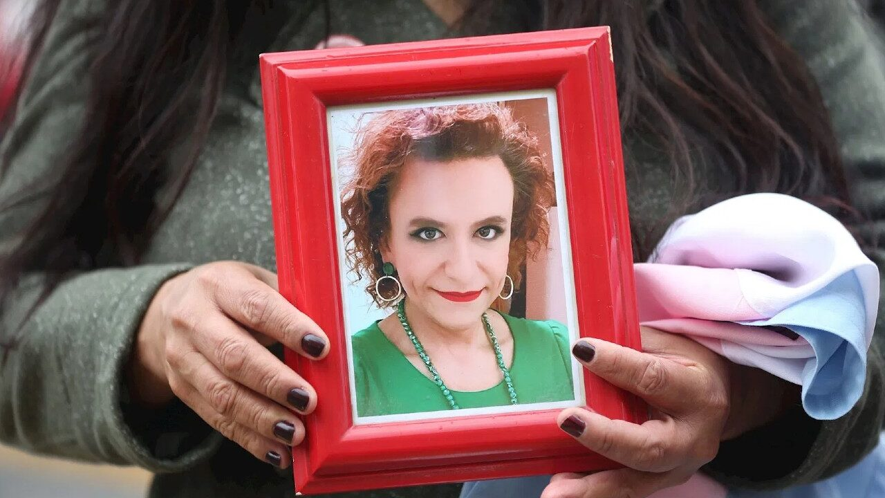 muerte Elizabeth Montaño