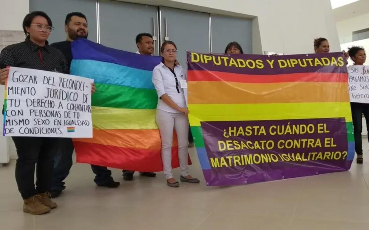 matrimonio igualitario Yucatán