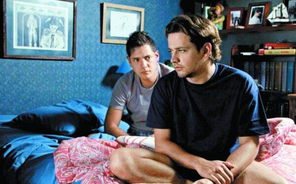 Cuatro Lunas películas LGBTQ+ domingueras
