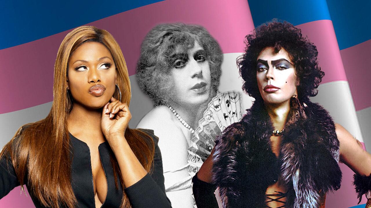 diferencia entre transgénero, transexual y travesti