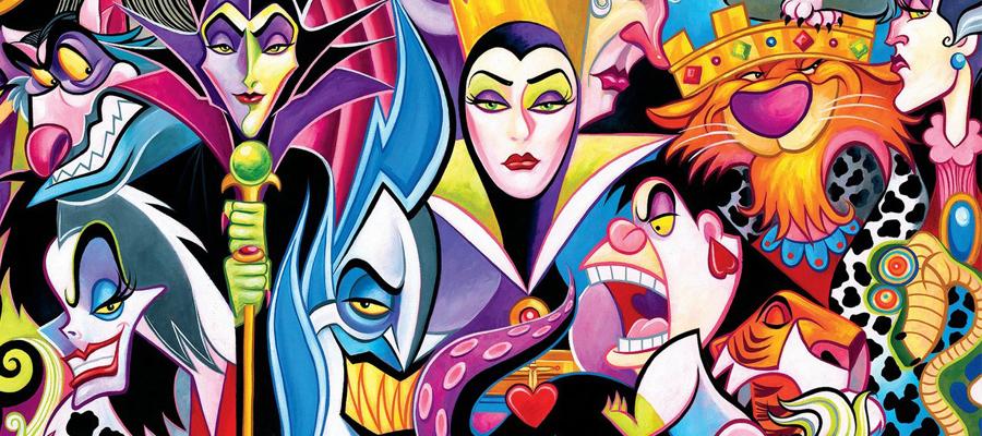 Quiz: ¿Qué villano de Disney es el amor de tu vida?