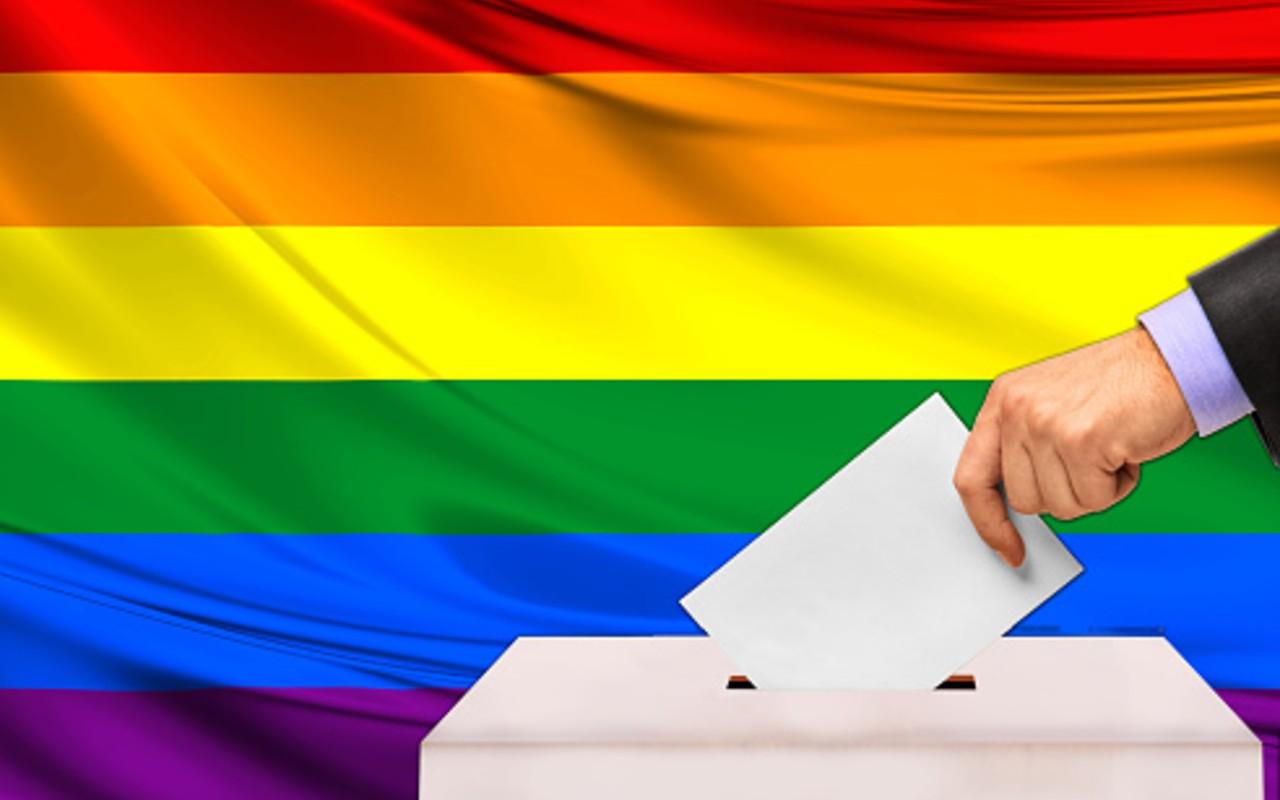 aprende a identificar aliados LGBT+ en las elecciones