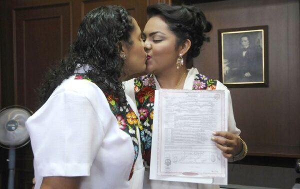 Derechos LGBT+ Querétaro