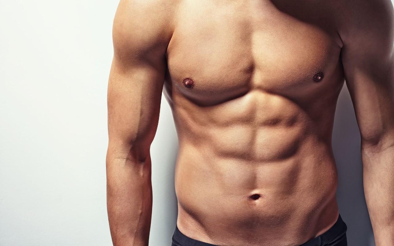 ejercicios marcar v line Ejercicios para marcar las líneas abdominales