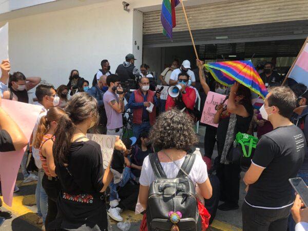 Fiscalía CDMX crímenes de odio