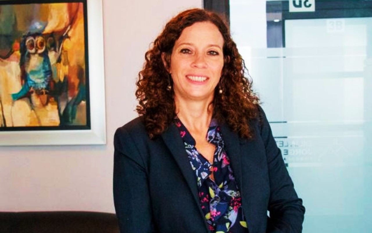 Delia Leticia Jorge Mera