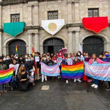 LGBT+ matrimonio igualitario edomex