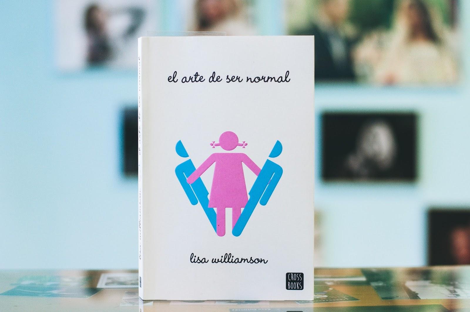 libros personajes trans