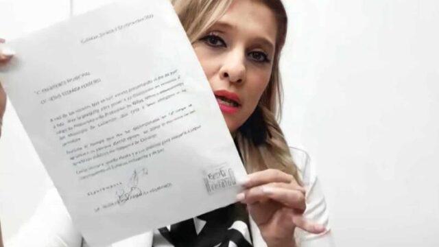Renuncia de Liliana Pimentel tras polémica por asesinatos de mujeres y personas LGBT+ en Culiacán