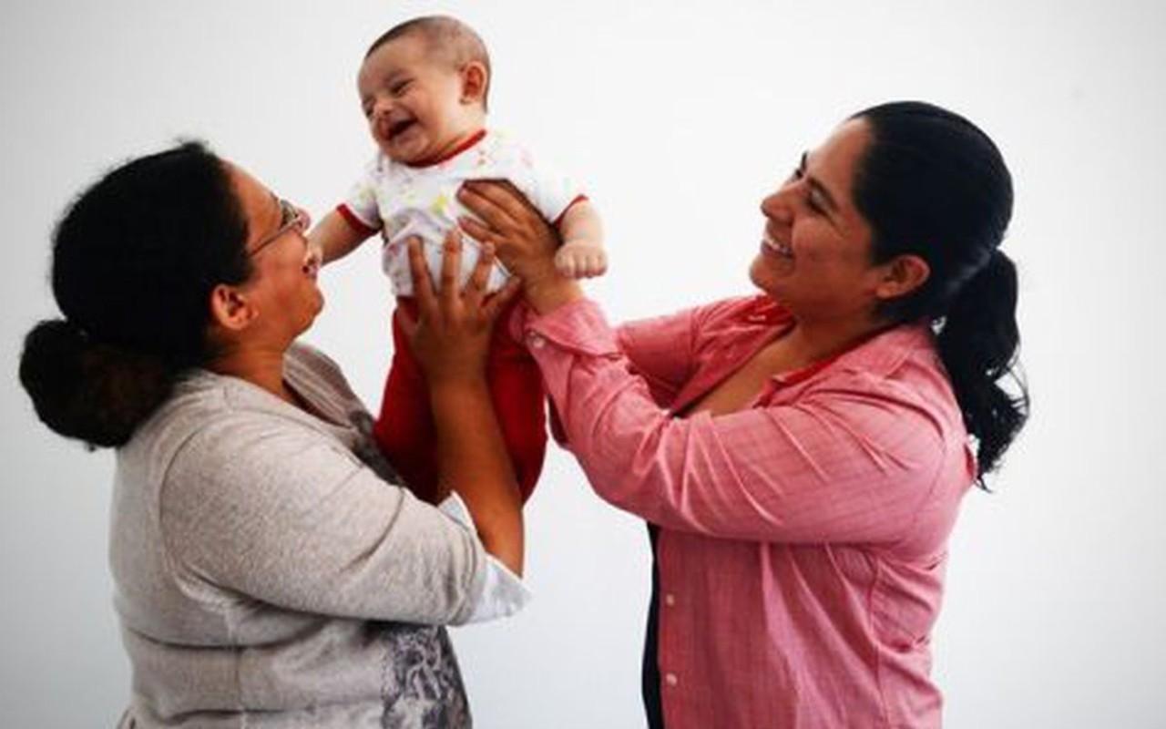 madres lesbianas peruanas