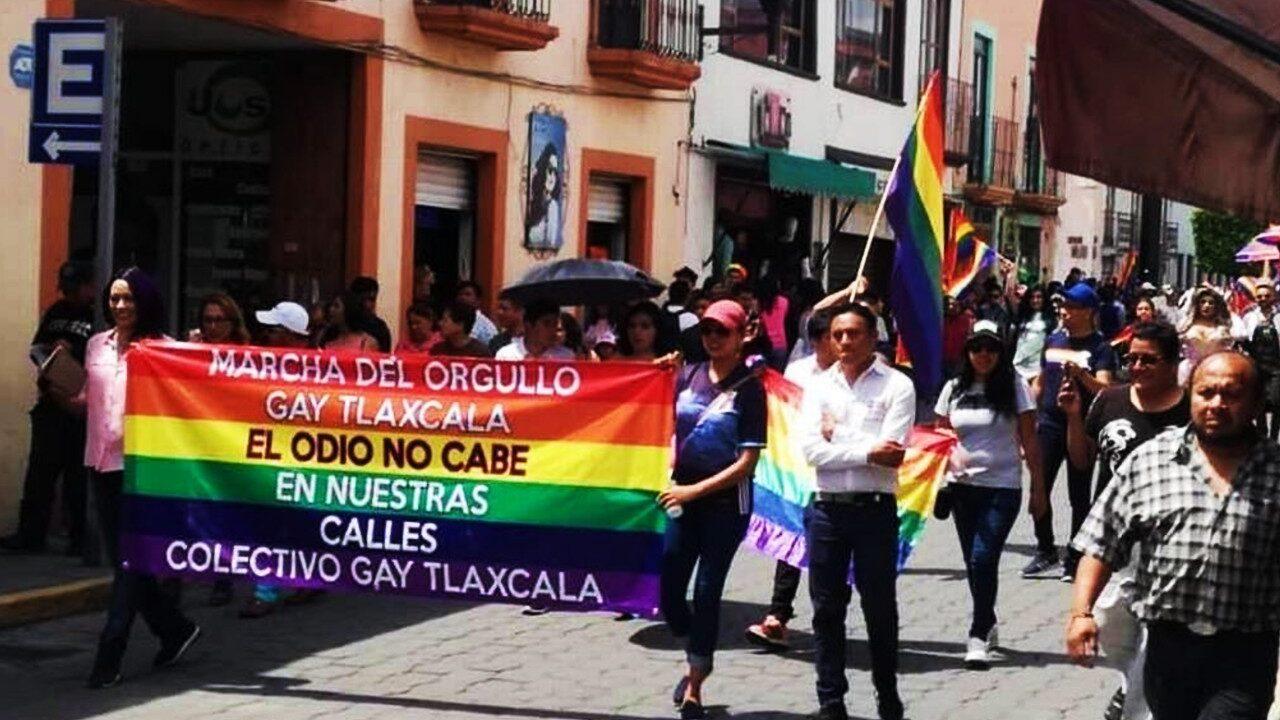 matrimonio igualitario en Tlaxcala