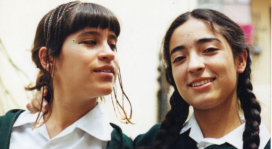 películas lésbicas mexicanas