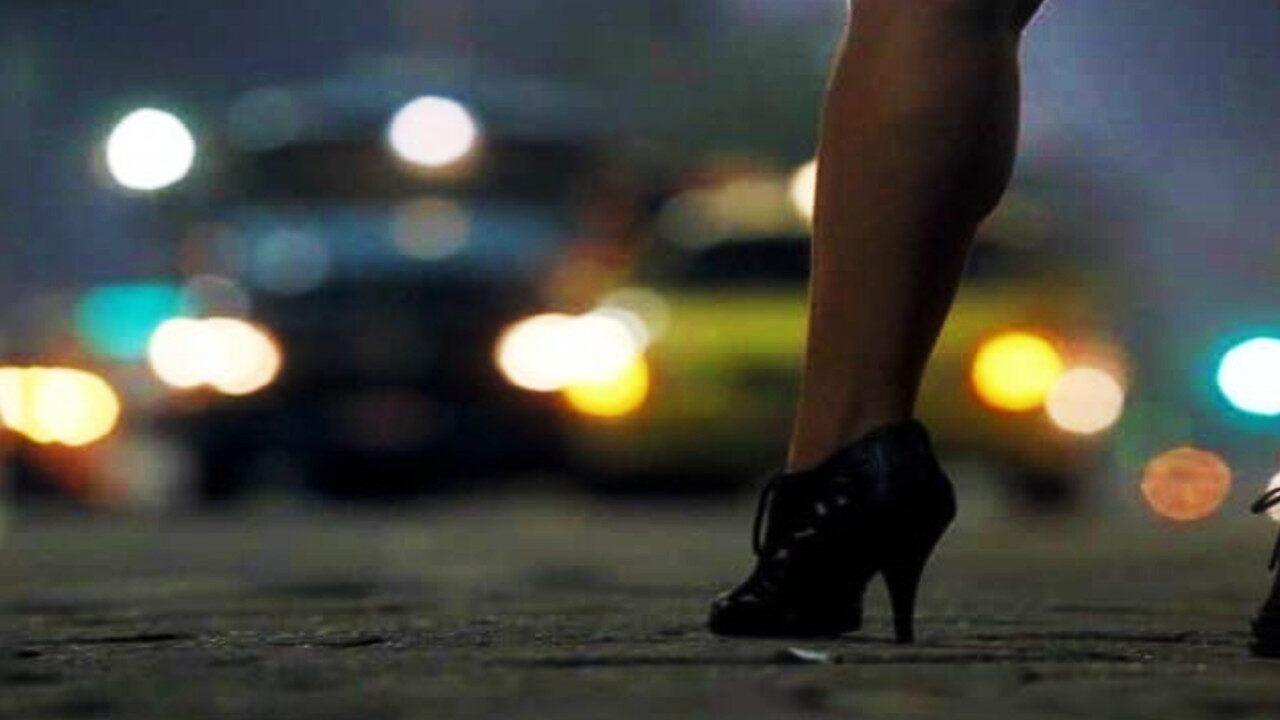 Policía Veracruz Trabajadoras Sexuales