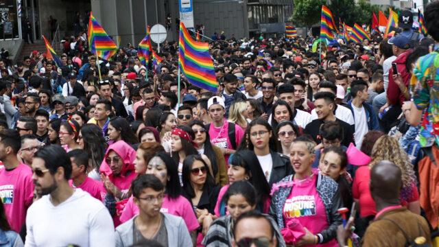 Reportaron un gran número de asesinatos LGBT+ en Colombia, en lo que va de 2020.