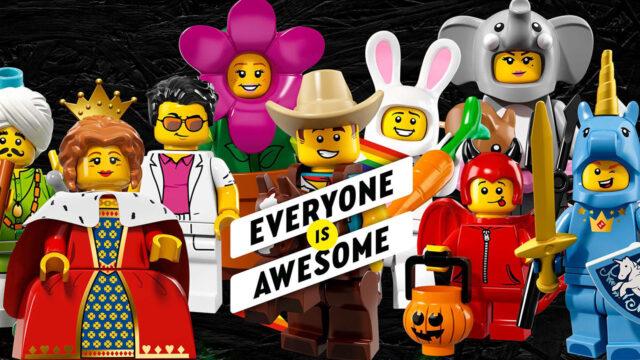 LEGO reveló un carta antigua con una lección muy hermosa para los padres.