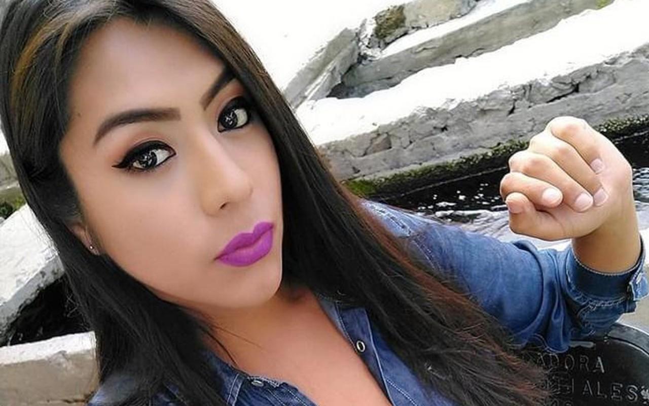 Transfeminicidio de Sam Rosales en Puebla