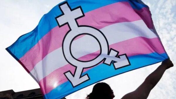estados que reconocen la identidad de género de las personas trans