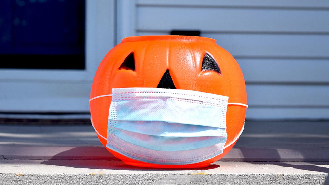 halloween ideas pandemia dulces terror