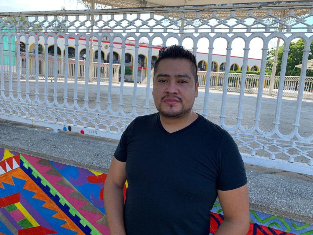 altar de muertos LGBT+ Oaxaca