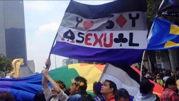 Comunidad asexual de México