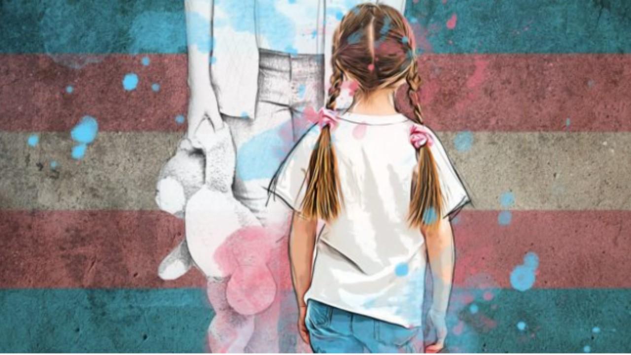 REconocimiento de género de niños trans en Oaxaca