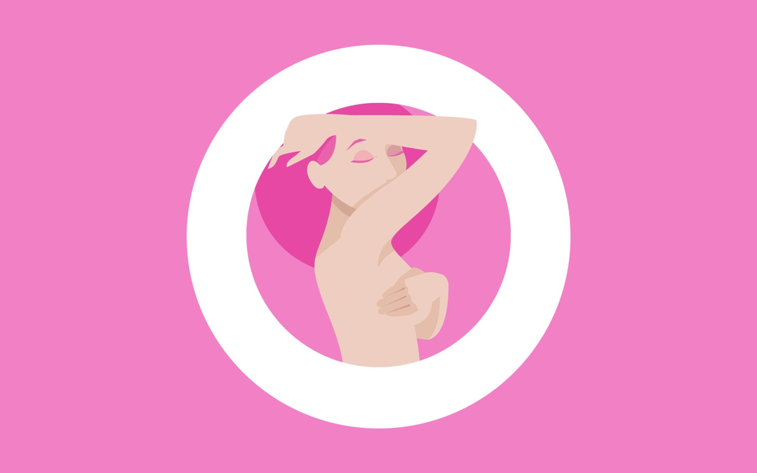 Cáncer de mama en personas trans