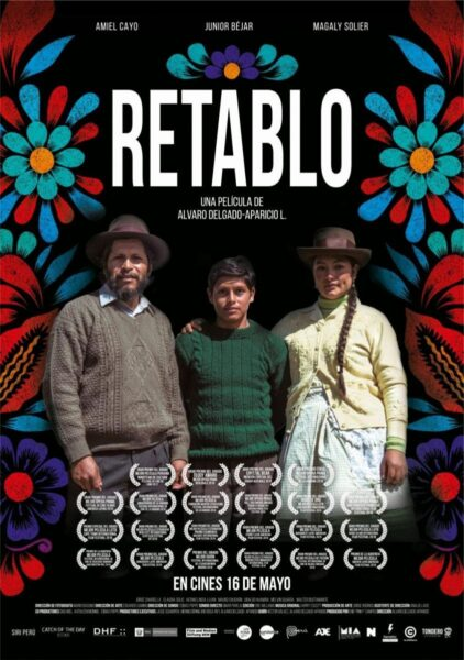 Cartel-Retablo