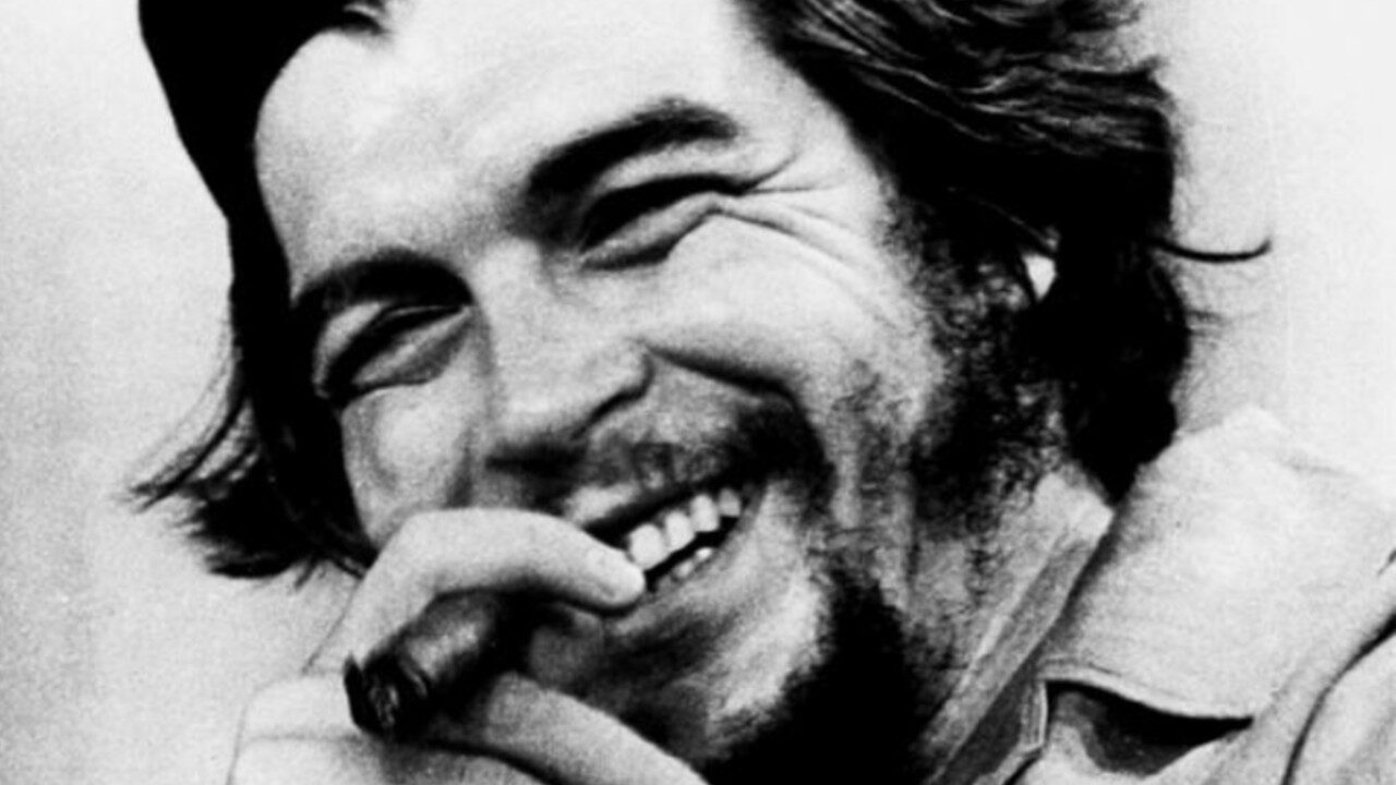 Che Guevara homofóbico repudio gays