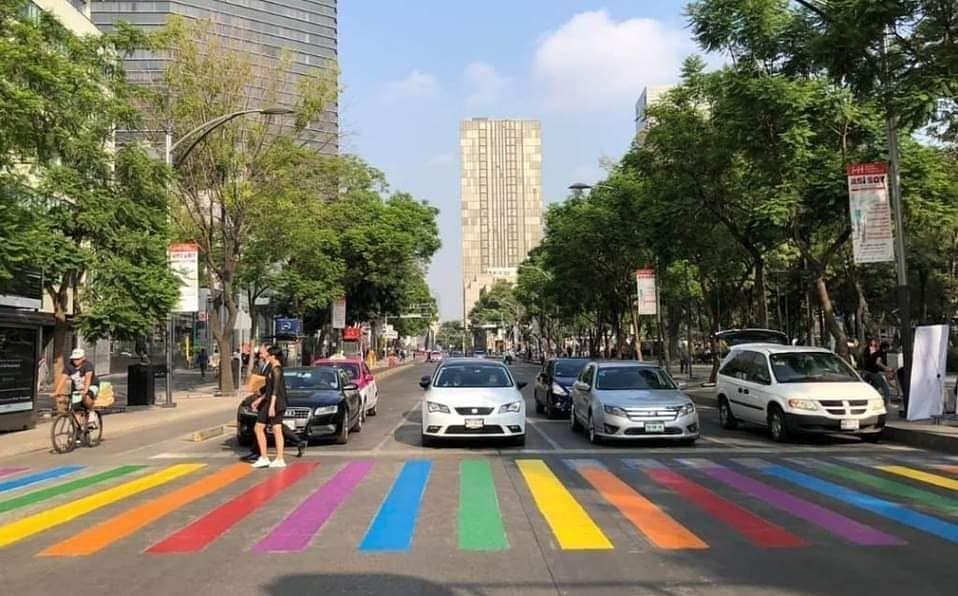 CDMX LGBT