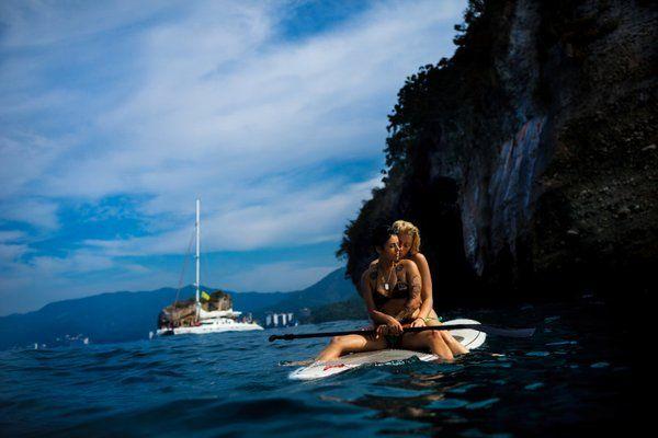 Puerto Vallarta destinos turísticos México lesbianas