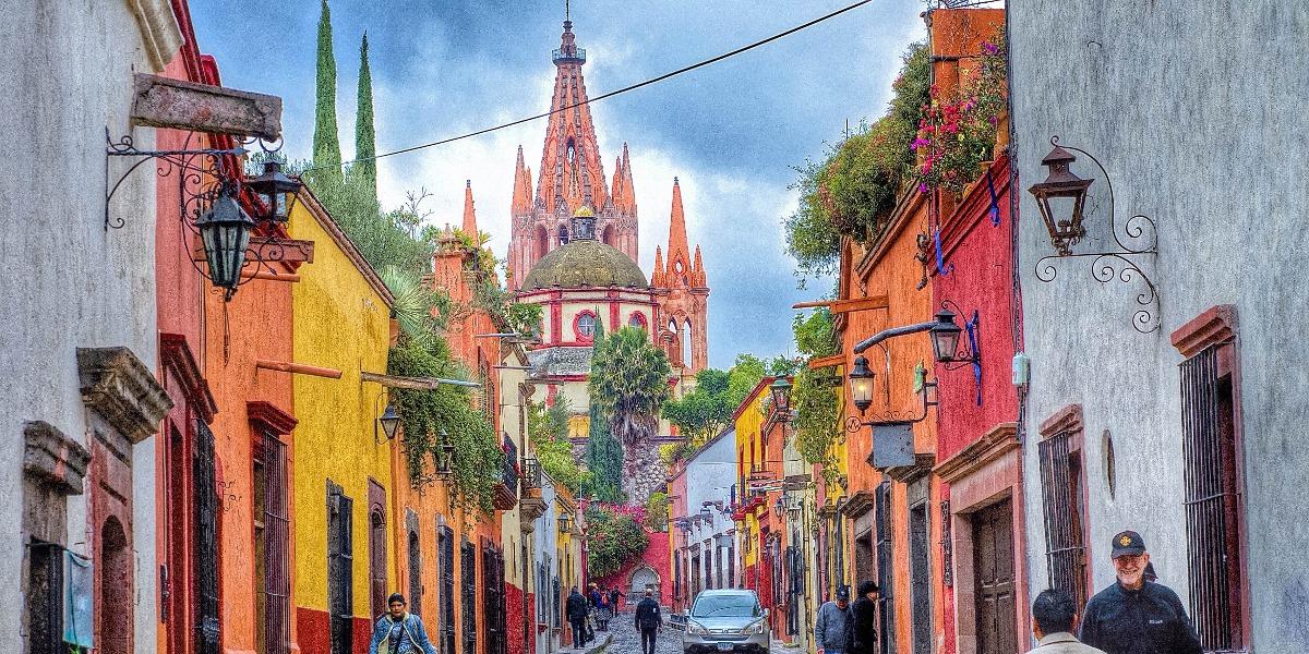 San Miguel de Allende lesbianas
