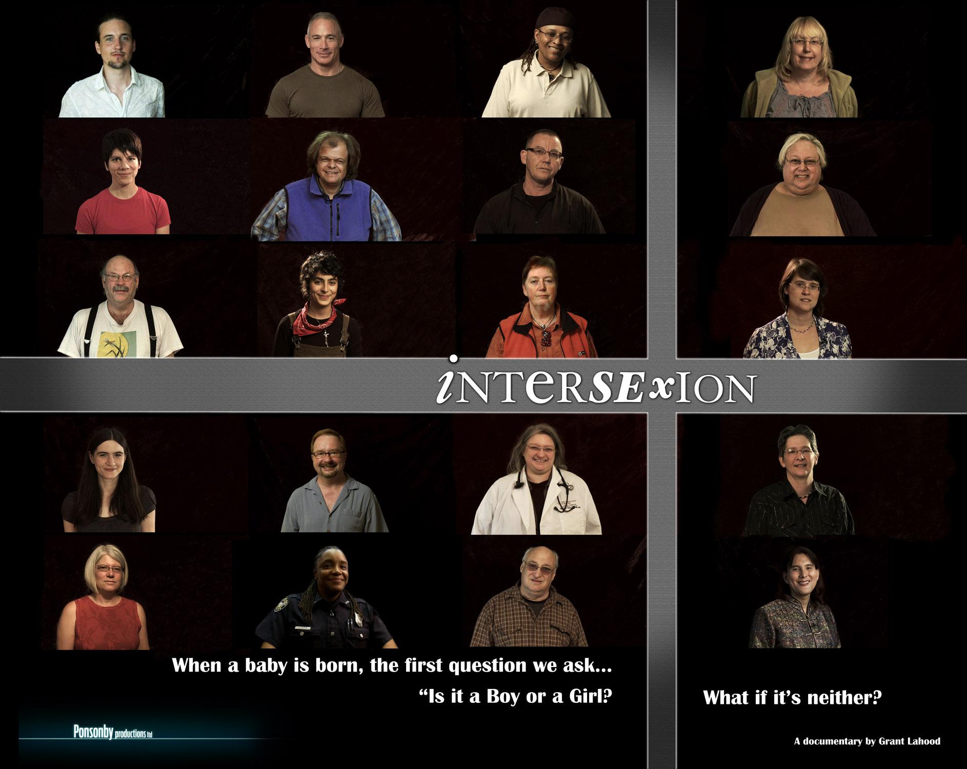 documentales intersexualidad