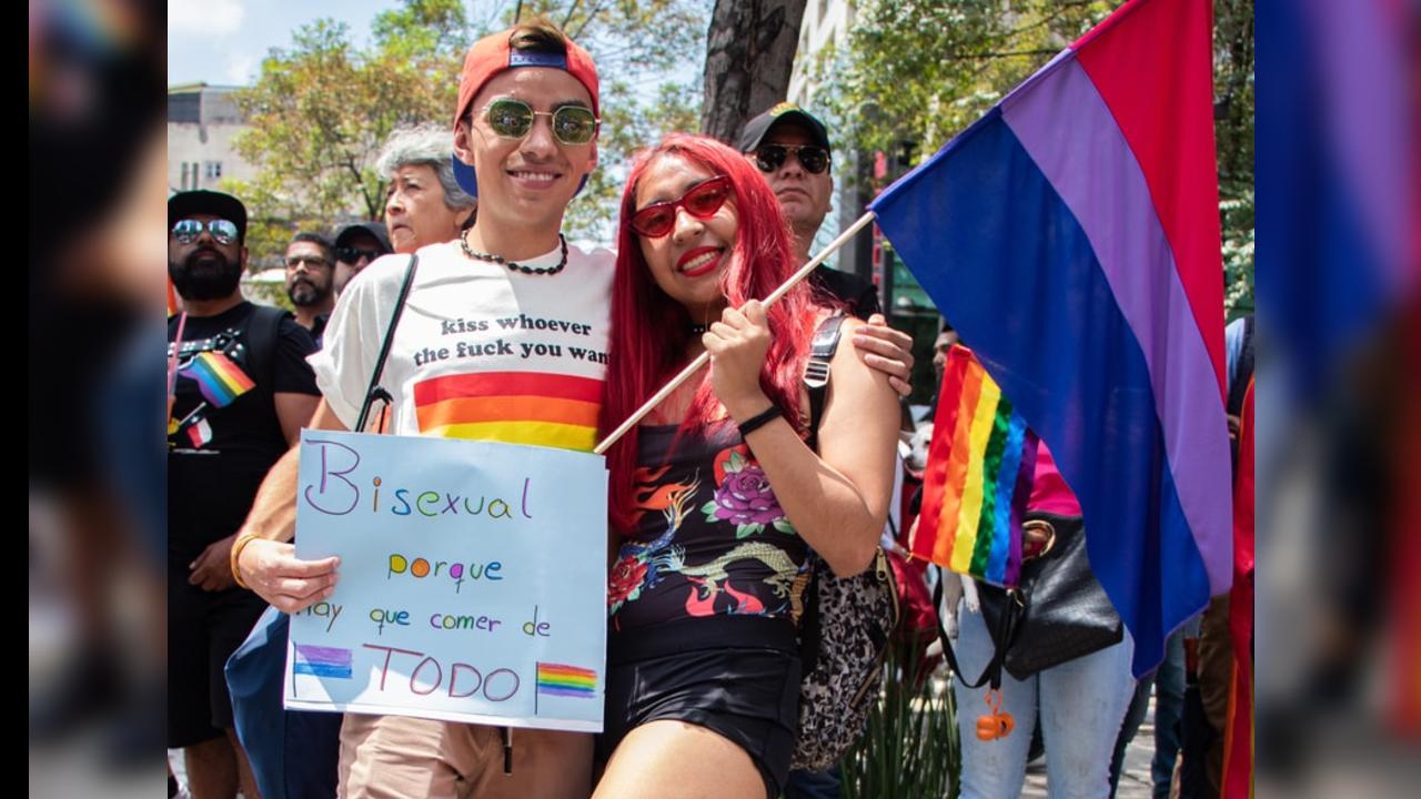 bisexuales matrimonio edomex