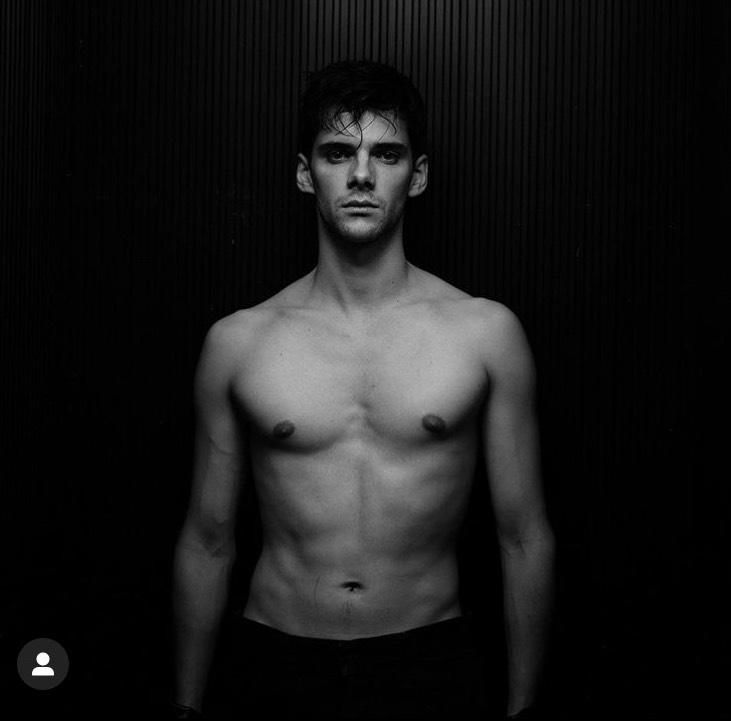 Álvaro Rico Instagram