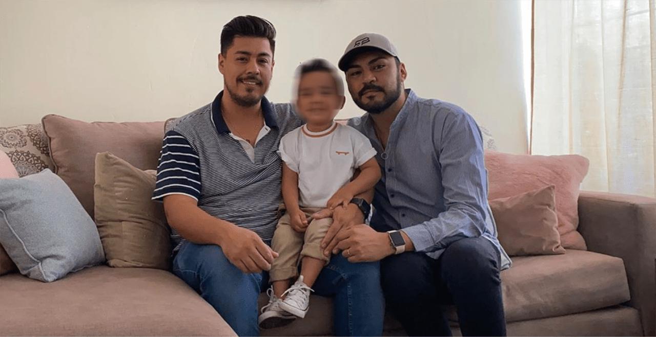 Hijos de familias homoparentales tienen buenas calificaciones