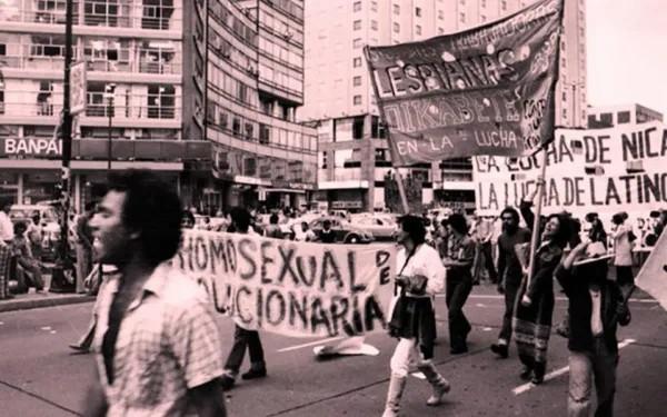 movimiento estudiantil 1968 lgbt+