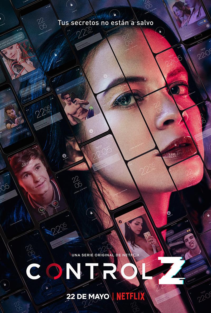Nuevas series LGBT+ estrenadas en la pandemia
