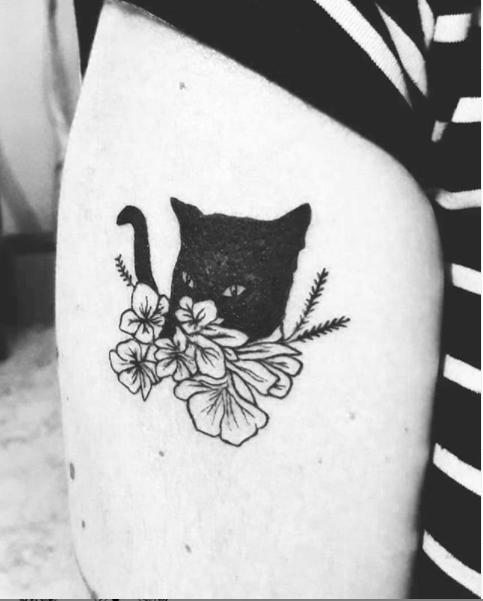 Wen Vera tatuador rifa