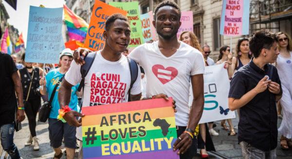 Países LGBT nunca visitar Libia