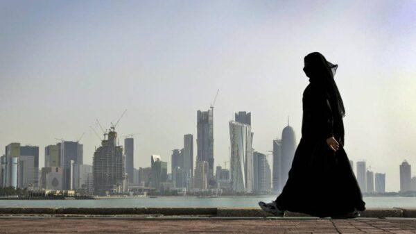 Países LGBT nunca visitar Qatar