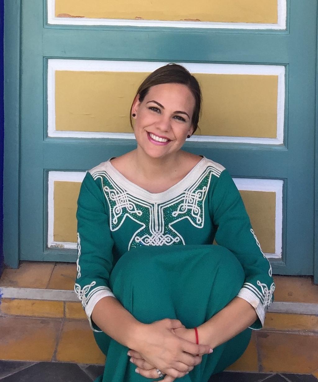 Cynthia López