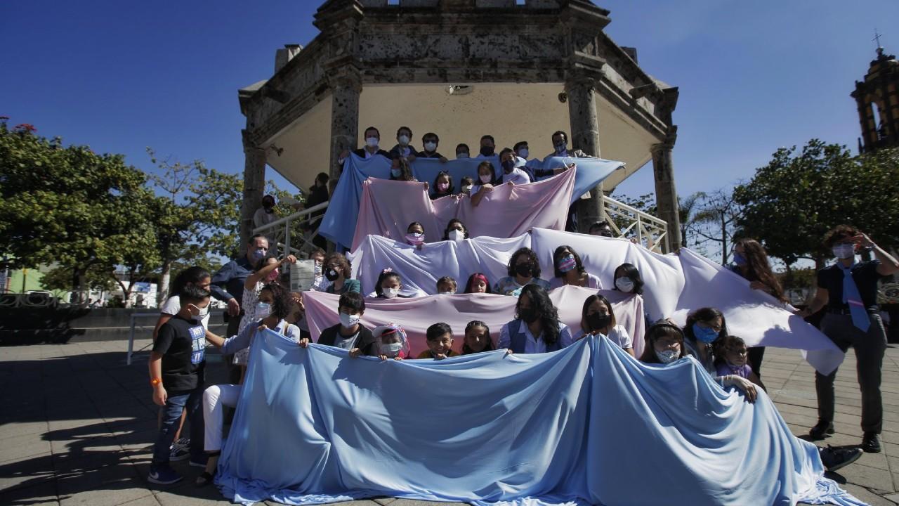Actas niños trans Jalisco